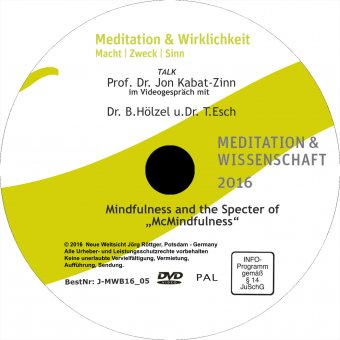 """05_Mindfulness and the Specter of """"McMindfulness"""""""