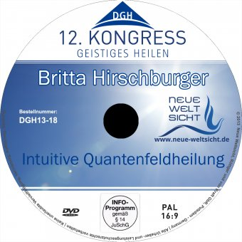 Intuitive Quantenfeldheilung