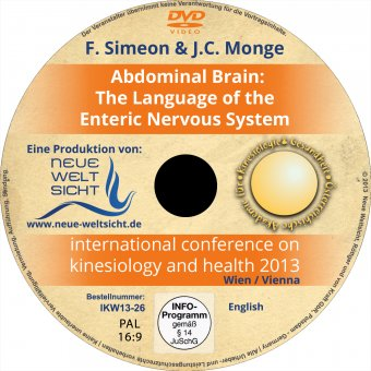 Abdominal Brain: The Language of the Enteric Nervous System.