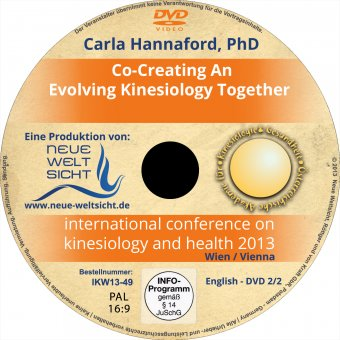 Co-Creating An Evolving Kinesiology Together