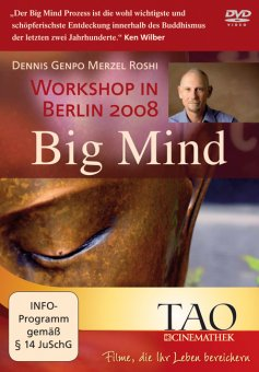 Big Mind - DVD