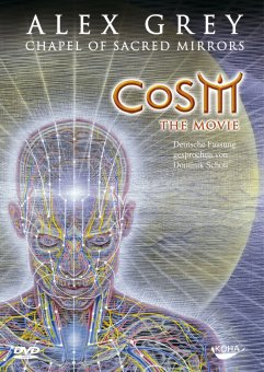 CoSM - The Movie (Alex Grey)