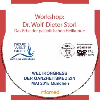 Workshop Dr. Wolf-Dieter Storl