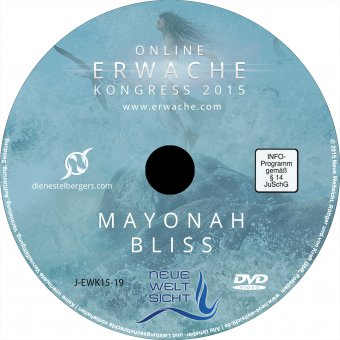 Mayonah Bliss