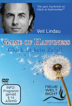 Game of Happiness - Gl�ck ist kein Zufall