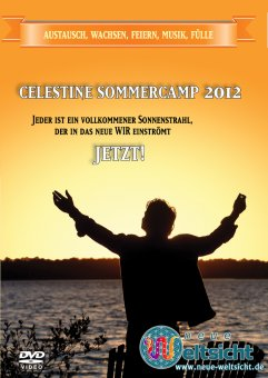 Celestine Sommercamp 2012 - Single Edition