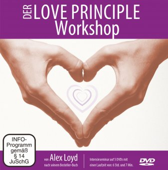 Der Love Principle Workshop (Alex Loyd)