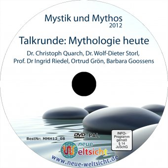 Talkrunde: Mythologie heute